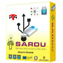 Portable SARDU Multiboot Creator Pro 3.1.1 Free Download