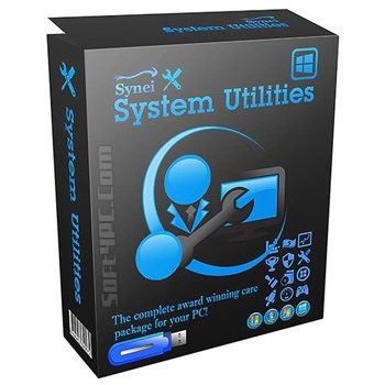 Portable Synei System Utilities 4.3 Free Download