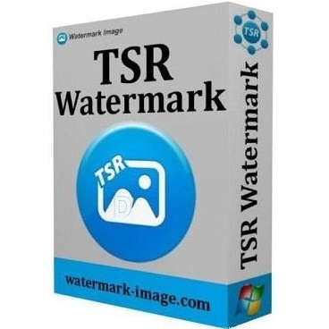 Portable TSR Watermark Image Software 3.5 Free Download