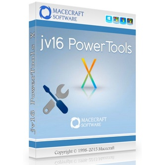 Portable jv16 PowerTools 2017 4.1 Free Download