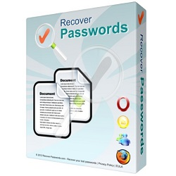 Download Nuclear Coffee Recover Passwords 1.0 Free