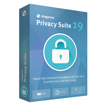 Download Steganos Privacy Suite 19 Free