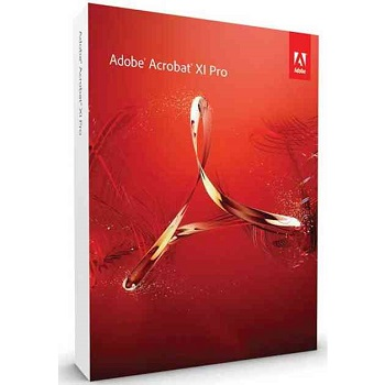 Portable Adobe Acrobat Pro XI Lite Free Download