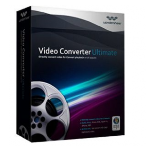 Portable Wondershare Video Converter Ultimate 10.0 Free Download