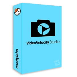 Download Portable VideoVelocity 3.6 Free