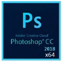Portable Adobe Photoshop CC 2018 x64 19.0 Free Download