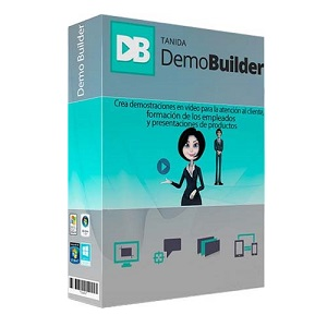 Portable Tanida Demo Builder 11.0 Free Download