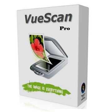 Portable VueScan 9.5.90 Free Download