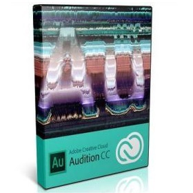 Portable Adobe Audition CC 2018 v11.0 Free Download