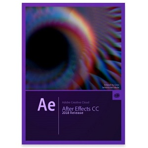 Portable Adobe After Effects CC 2018 15.0 Free Download