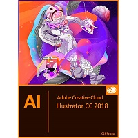 Portable Adobe Illustrator CC 2018 22.0 Free Download