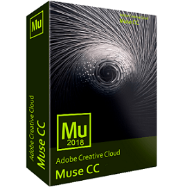 Portable Adobe Muse CC 2018 Free Download