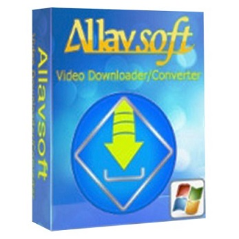 Portable Allavsoft Video Downloader Converter 3.15 Free Download