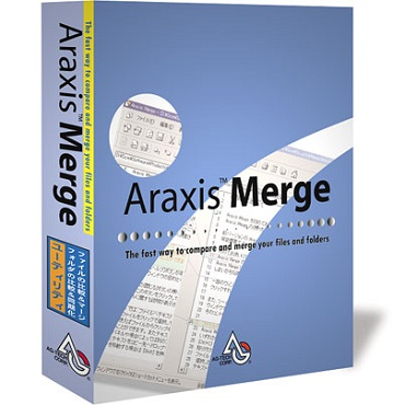 Portable Araxis Merge 2017 Free Download