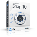 Portable Ashampoo Snap 10.0 Free Download