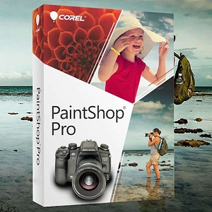 Portable Corel PaintShop Pro 2018 20.0 Free Download