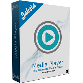 Portable Jaksta Media Player Free Download