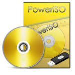 Portable PowerISO 7.0 Free Download