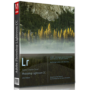 Download Portable Adobe Photoshop Lightroom CC 1.0 Free