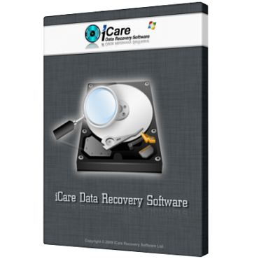 Download Portable iCare Data Recovery Pro 8.0 Free