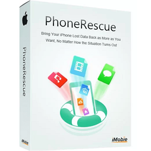 Download Portable iMobie PhoneRescue 3.4 Free