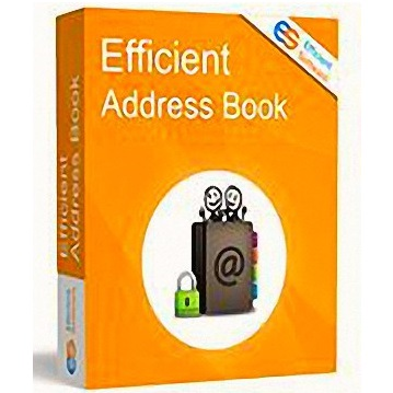 Portable Efficient Address Book Free Download