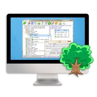 Portable TriSun 1Tree Pro 3.0 Free Download
