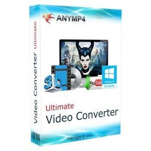 Portable AnyMP4 Video Enhancement 7.2 Free Download