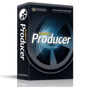 Download Photodex ProShow Producer 9.0 Portable