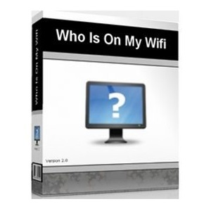 Download Portable Who Is On My Wifi 4.0 Free