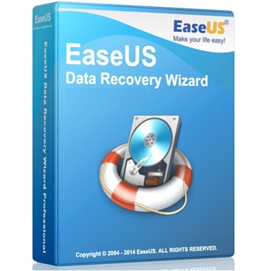 EASEUS Data Recovery Wizard Free 11.9 Free Download