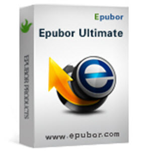 Epubor Ultimate 3.0 eBook Converter Free Download