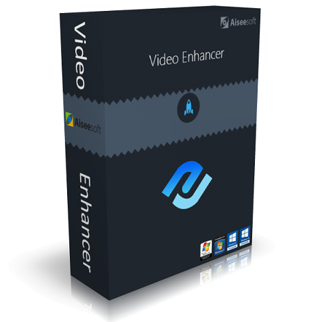 Portable Aiseesoft Video Enhancer 9.2.18