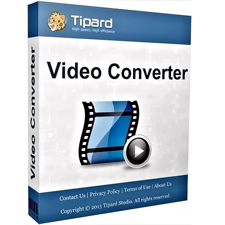 Portable Tipard Video Converter Ultimate 9.2 Free Download