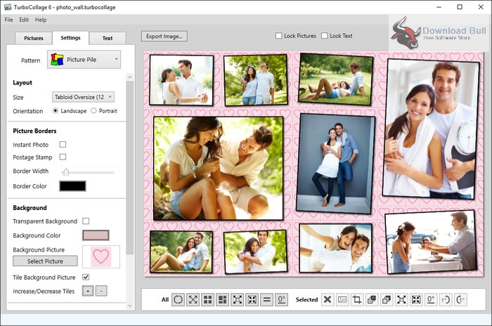 Portable TurboCollage 7.0 Review