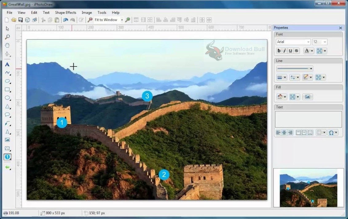 Download Portable iPhotoDraw 2.4