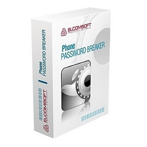 Portable Elcomsoft Phone Breaker 6.45 Free Download