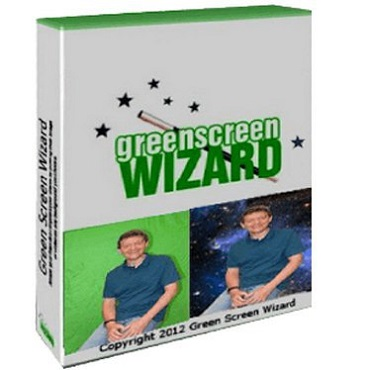 Portable Green Screen Wizard Pro 9.7 Free Download