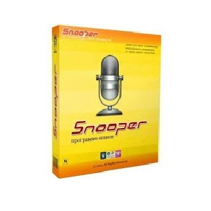 Portable Snooper 1.4 Free Download