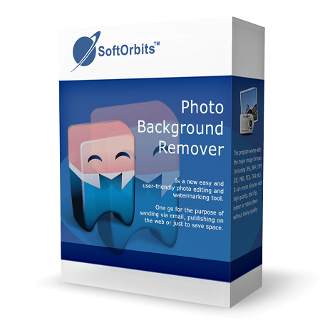 Portable SoftOrbits Photo Background Remover 3.2 Free Download