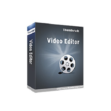 Portable ThunderSoft Video Editor 7.3 Free Download