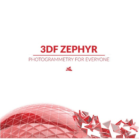 Download Portable 3DF Zephyr 3.7 Free