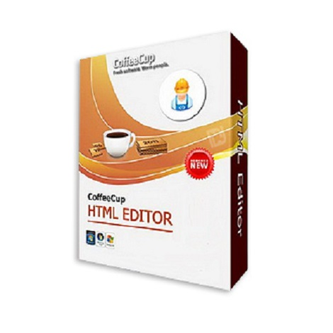 Portable CoffeeCup HTML Editor 15.4 Free Download