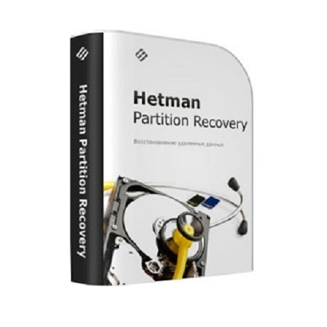 Portable Hetman Partition Recovery 2.6 Free Download