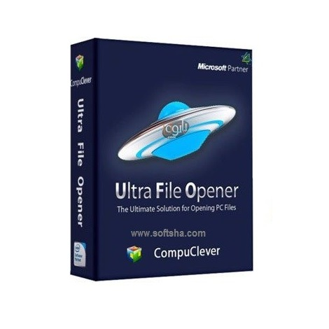Portable Ultra File Opener 5.6 Free Download