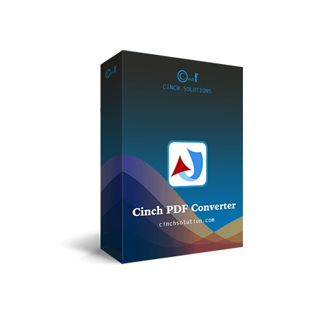 Download Portable Cinch PDF Converter 1.0 Free
