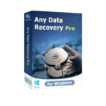 Download Portable Tenorshare Any Data Recovery Pro 6.4 Free