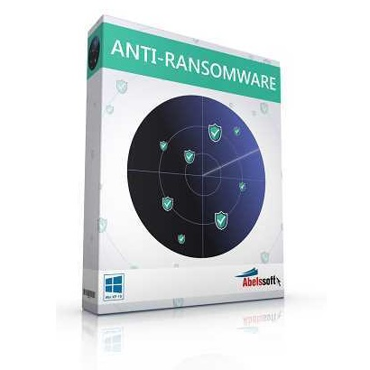Portable Abelssoft AntiRansomware 2017 Free Download