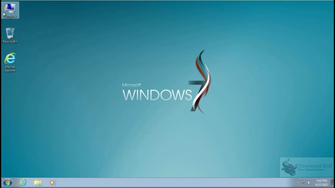 Windows 7 Lite Edition Free Download – Download Bull