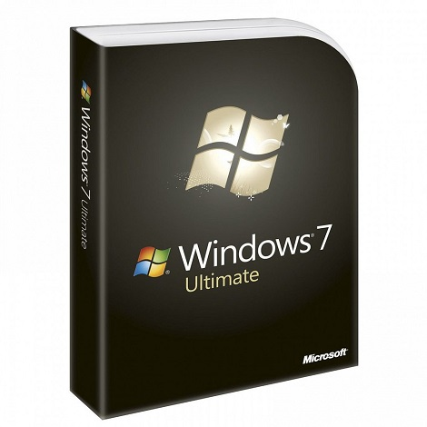 Download Microsoft Windows 7 Ultimate SP1 May 2018 Free